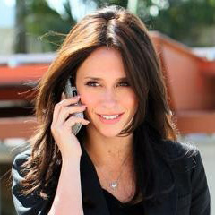 Jennifer Love Hewitt Lands Racy New Role