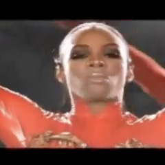 Kelly Rowland ft David Guetta - Commander [Music Video]
