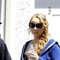 Mariah Carey: Baby on the Way!