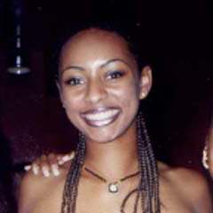 Keri Hilson When She Was 17 [Video]