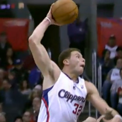 Blake Griffin Top 10 Plays of 2010 NBA