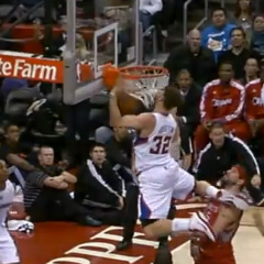 NBA's Top Ten Plays of 2010