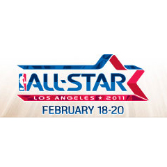NBA ALL STAR 2011 ROSTER!!