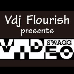 Vdj Flourish ustream liv...