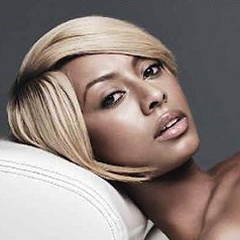 Keri Hilson Goes Nude for Allure Magazine