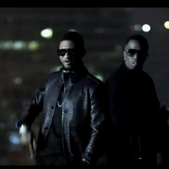 Diddy & Dirty Money ft Usher - Looking for Love [New Music Video]