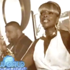DJ Khaled ft Mary J. Blige, Fabolous & Jadakiss - It Ain't Over Til It's Over [New Music Video]