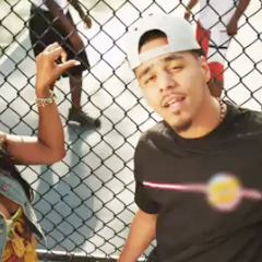 J. Cole - Work Out  [Official Music Video]