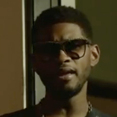 Usher ft Rick Ross - Lemme See [Official Music Video]