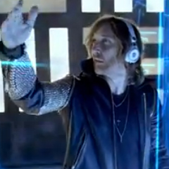 David Guetta ft Chris Brown, Lil Wayne - I Can Only Imagine [Official Music Video]