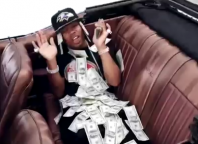 Plies ft Xtra - Big Faces [New Music Video]