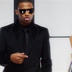 Fabolous ft Chris Brown - Ready [Official Music Video]